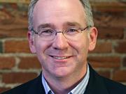 Bill Pearce, senior VP-chief marketing officer, Del Monte Foods