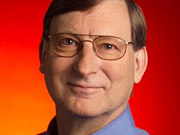Hal Varian, author and former Berkeley economist, says belt-tightening consumers can save money by shopping online.