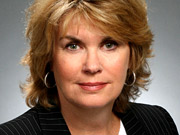 Anne Finucane, global strategy and marketing officer, Bank of America