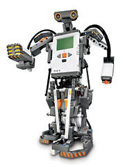 Creative force: Lego learned the power of tapping into consumers as a way to create Mindstorms, the most popular product it has ever developed.