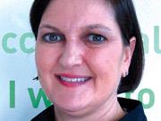 Zipcar CMO Victoria Godfrey
