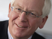 Ian Twinn, ISBA's director-public affairs