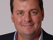 Motorola CMO Kenneth C. 'Casey' Keller