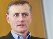 Bart Becht, CEO of Reckitt Benckiser