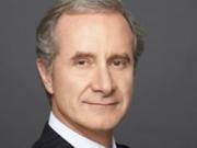 Fabrizio Freda, CEO of Estee Lauder