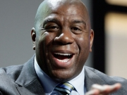 Magic Johnson owns a handful of AMC Theaters, as well as Burker King and Starbucks investments.