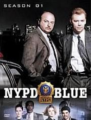 NYPD Blue Season One