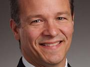 Stephen Cannon, marketing VP of Mercedes-Benz USA