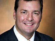 Casey Keller, president of Alberto-Culver