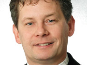 Dirk Freytag, CEO of AdTech