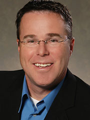 Dwayne Chambers, senior VP-CMO: 'There are some media vehicles that don't make good sense'