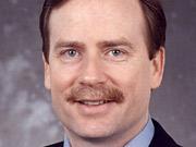 Roger W. Adams, senior VP-Chief Marketing Officer, Home Depot