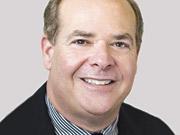 Steven Cook, senior VP-chief strategic marketing officer, Samsung