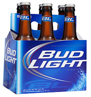 A-B has spent big to come back to the NFL as the official beer.