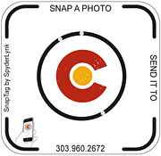 SNAP TO IT: Colorado Native is the first brand to use the SnapTag on its packaging, although companies like Unilever have used it on ads and displays.