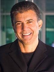 Skechers President-CMO Leonard Armato