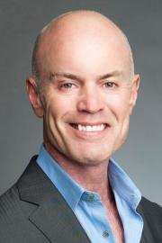John Shea, CMO at NBCU's Integrated Media Division