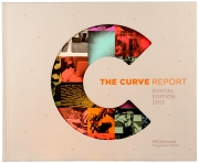 The Curve, a coffee-table book created by NBCUniversal.