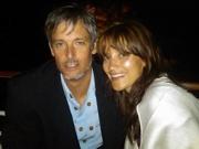 David and Tiffany Rolfe