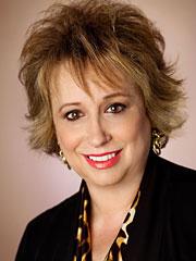 Lynne Segall, publisher-VP of Deadline and MMC Entertainment