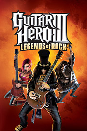 The reach of 'Guitar Hero III' is almost triple the 5.29 million people who bought it in the U.S.