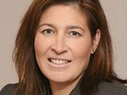 Beatriz Perez, VP-integrated marketing at Coca-Cola