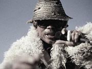 MC Farmer: Nokia's mockumentary follows the alleged inventor of rap music.
