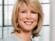 Susan Lyne accomplished her principal goal at MSLO.