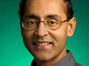Google's Dilip Venkatachari says the company welcomes the competition.