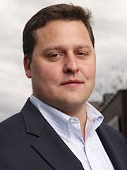 Steve Whitehurst