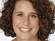 Tricia Wilber, exec VP-Disney media advertising sales and marketing group