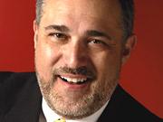 Jeffrey Hayzlett, former Kodak star.