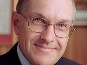 Loyalty guru Fred Reichheld