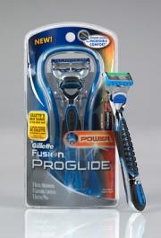 Gillette's Fusion ProGlide