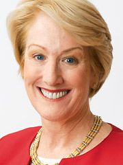 Anne Mulcahy's refusal to concede defeat helped her lead Xerox to profitability.