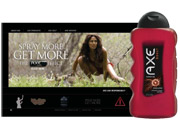 Getting the girl: Axe is illustrative of what an understanding of the ecosystem of consumer demand can lead to -- in Axe's case, positioning the fragrance as an asset in the mating game.