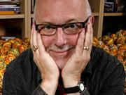 Bob Thacker, chief marketer at OfficeMax