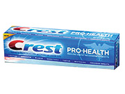 Crest Pro-Health toothpaste helped to close the gap between Crest and Colgate.