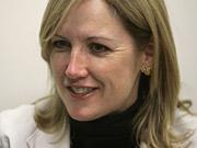 Deborah Wahl Meyer, VP-CMO at Chrysler,