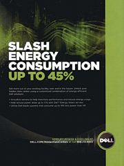 Deal or no deal? Dell may back out of pricey back-cover buys with magazines.