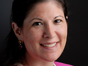 Ellen Siminoff, CEO of Efficient Frontier