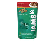 Out of all pet food brands, Iams has been hit hardest by the March 16 pet food recall.