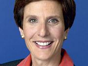 Kraft Foods CEO Irene Rosenfeld
