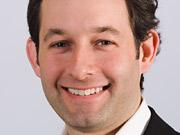 Jordan Bitterman, VP-media director at Digitas