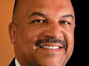 Ken Lombard, Starbucks' entertainment president, is leaving the company.