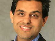 Manish Bhatia, president of Nielsen Online