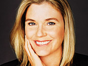 Mary Berner: A fresh face at company that reported $45 million in losses in '06.