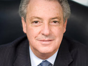 Interpublic Chairman-CEO Michael Roth