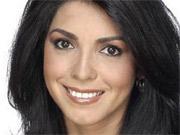 Telemundo's KVEA-TV in Los Angeles suspended without pay Mirthala Salinas when it was discovered that she was having an affair with Mayor Antonio Villaraigosa.