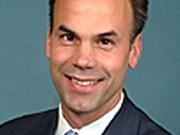 Paul Jensen, head of Weber Shandwick's corporate practice